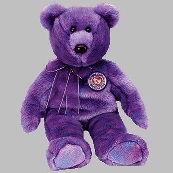 - CLUBBY 4 the Bear [Toy] ()