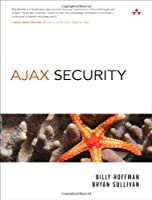 Ajax Security Front Cover