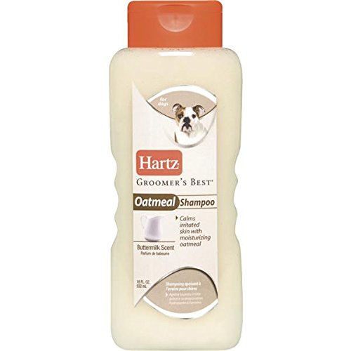 18OZ Oatm Dog Shampoo (Pack of 3)