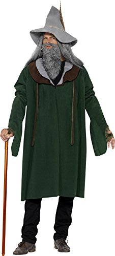 Smiff (Old Wizard Costume)
