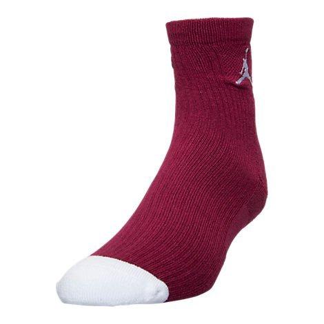 Air Jordan Retro 6 Crew Socks - 686950 615 size (Retro Air)