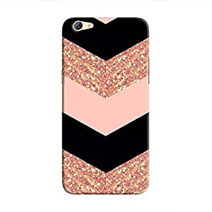 Cover It Up - Earth Layers F3Hard Case