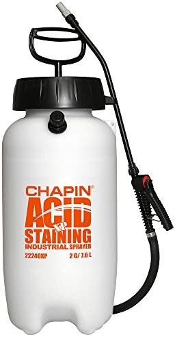 Chapin 22240XP 2 Gallon Industrial Staining