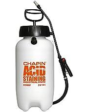 Chapin Industrial 2-Gallon Acid Staining Sprayer 22240XP