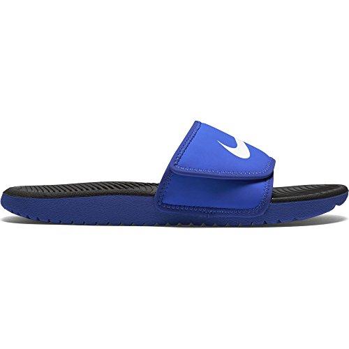 Nike Kids' Kawa Adjust Slide Sandal Pre/Grade School Sandals
