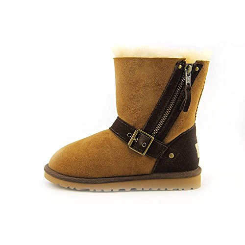 Ugg Australia K Blaise Kids Kinder Stiefel Boots chestnut