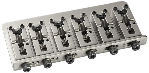 Schaller シャーラー 5弦ベース用ブリッジ 2000-5st 23354/Chrome (国内正規品) B00BJR7SJY Chrome|5弦ベース用 Chrome