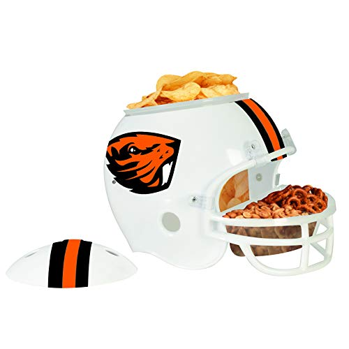 WinCraft NCAA Oregon State University Snack Helmet - Oregon State University Helmet