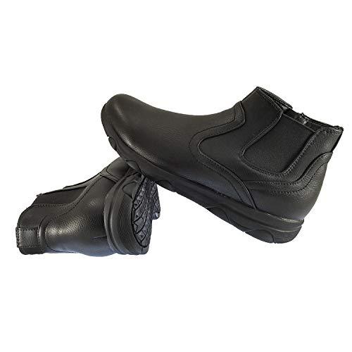 めるアクセスエレメンタルNUDO Footwear メンズ