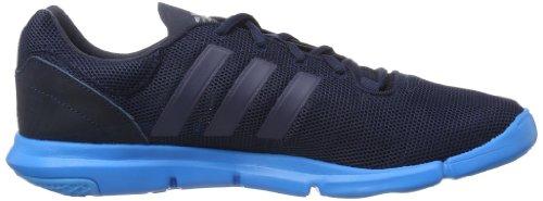 adidas Performance Adipure 360 Mesh Celebration D66602 - Zapatillas deportivas para hombre, color azul, talla Azul (Blu (Blau (Collegiate Navy/Collegiate Navy/Solar Blue2 S14)))