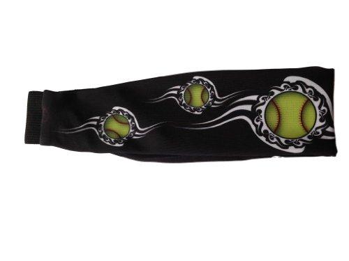 SVF Softball Logo Headband