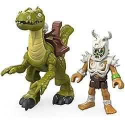 Fisher-Price Imaginext Velociraptor