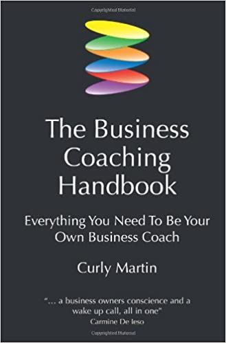 Book The Business Coaching Handbook: Everything you need to be your own business coach