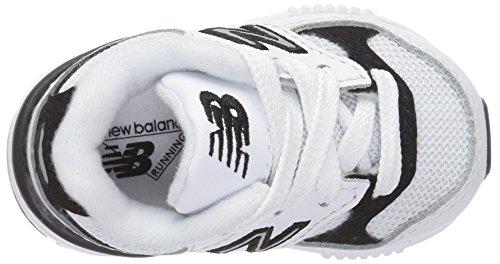 New Balance - Zapatillas para niño Blanco