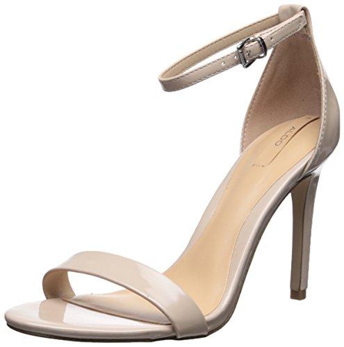 ALDO Womens Scorzarolo Dress Sandal Bone
