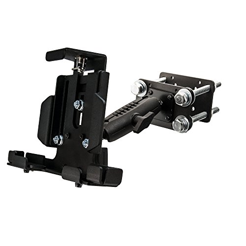 Arkon Robust Forklift Pillar Locking Tablet Mount Retail Black by ARKON