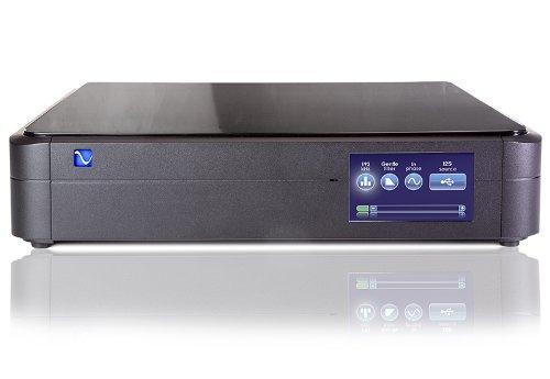 PS Audio APW-DACII-USBBR PerfectWave Digital Audio Converter MK II with Bridge (Black) by PS Audio