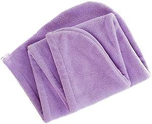 Sweepstakes: Oxytopia Microfiber Hair Towel for Women Quick...