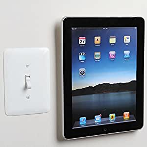 Amazon Com Padtab Ipad And Tablet Wall Mount System Kit