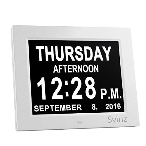 Digital Automatic Time Clock - 3