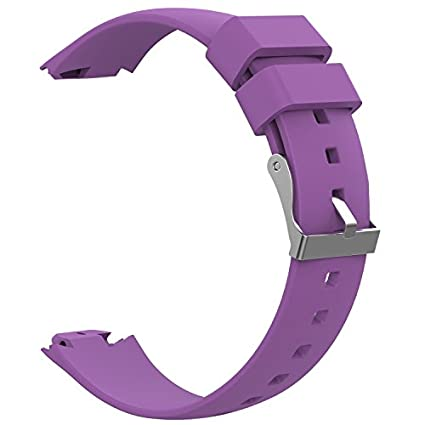 Amazon.com: 14mm Silicone SmartWatch Band,Feicuan Rubber ...