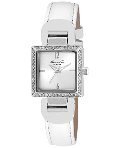 Kenneth Cole Women's 10021986 Classic Silver Watch