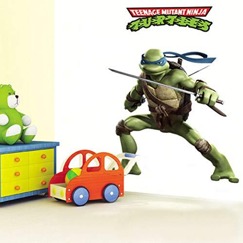Populares Tortugas Ninja de Dibujos Animados Niños Niños ...