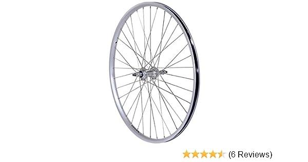 Capstone 26 inch Alloy Rear Wheel Bolt On 36H Freewheel
