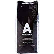 Café America Vending Intercoffee 1kg