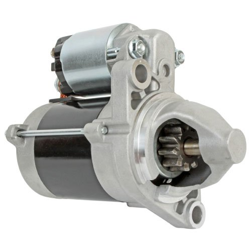 DB Electrical SND0728 Starter (for HONDA GX690 Engines 428000-6410 DV5E2 31200-Z6L-003) by DB Electrical (Image #3)