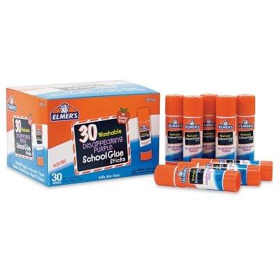 EPIE514 - Elmers Washable Non-Toxic Glue Stick