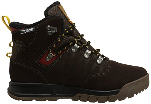 Marron Ltr Brown Salomon Homme Chaussures Brown s Braun Pour Montantes trophy absolute x qwwIv8xF