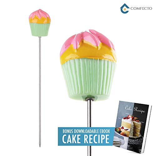 "7"" Stainless Steel Cake Tester Probe"