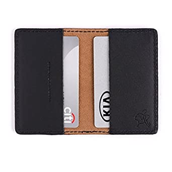 Saddleback leather co slim multi business card holder for men and saddleback leather co slim multi business card holder for men and women includes 100 year colourmoves