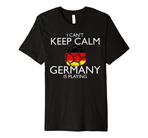 (Germany Football Jersey 2018 German Soccer T-Shirt)