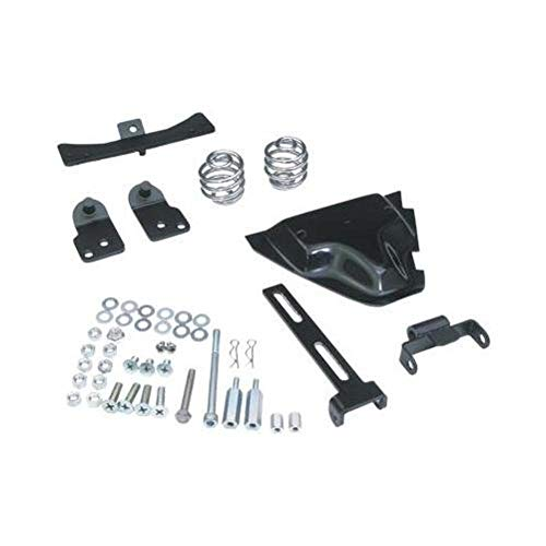 West-Eagle Solo Seat Mounting Kit H2398 ()