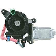 Cardone 47-15008 Remanufactured Import Window Lift Motor