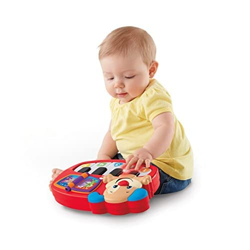 6c7325a3b well-wreapped Fisher Price DLD21 juguete musical - juguetes musicales (Niño/ niña,