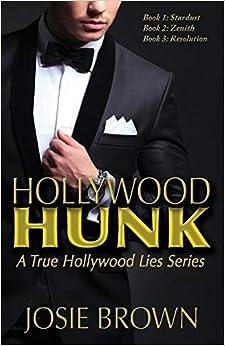 Hollywood Hunk: Volume 1 por Josie Brown