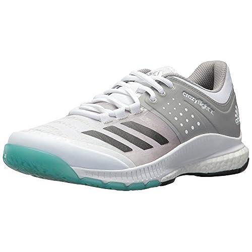 timeless design 87654 a132b cheap adidas Womens Crazyflight X Volleyball Shoes