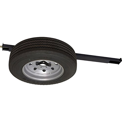 BAL R.V. Products BAL 28240 Retract-A-Spare-52 to 72