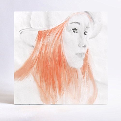 """Original Watercolor Painting, Custom Child's Portrait from Your Photo, Illustration and Drawing by Watermom, """"Orange-haired Girl"""" from IGREANpainting"""