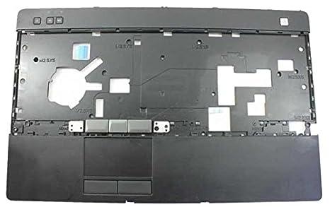 Dell R8TJC Carcasa con Teclado refacción para Notebook ...