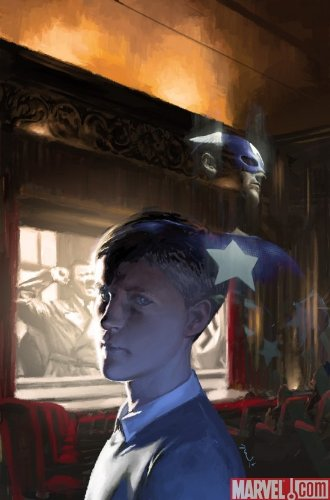 Read Online Marvels Project (Issue #4 -Gerald Parel Variant) pdf epub