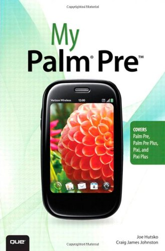 [PDF] My Palm Pre Free Download | Publisher : Que | Category : Computers & Internet | ISBN 10 : 0789742551 | ISBN 13 : 9780789742551