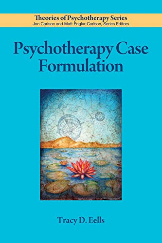 (Psychotherapy Case Formulation (Theories of Psychotherapy Series®))
