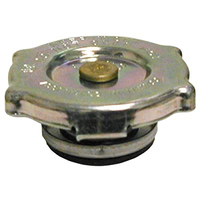 Stant 10231 Radiator Cap - 16 PSI Vented: Automotive