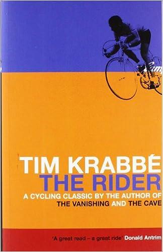 Book The Rider