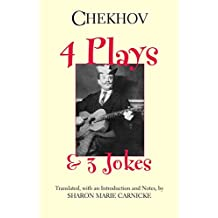 Four Plays & Three Jokes