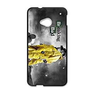 Breaking Bad HTC One M7 Cell Phone Case Black gift pp001_9451375
